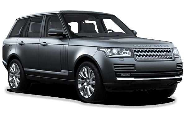 Range Rover Vogue 2018