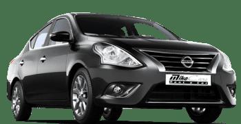 Nissan Sunny 2017